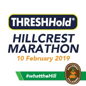 THRESHHold Hillcrest Marathon Entries Open